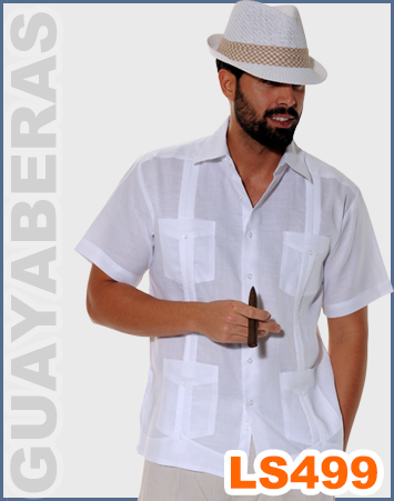 Cuban Shirts For Women
